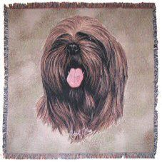 Lhasa Apso Throw Lhasa Apso, Cushions, Tapestry, Gifts, Animals, Ideas, Throw Pillows, Hanging Tapestry, Toss Pillows