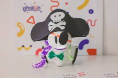 Meet Photon, our robot that teaches kids programming. Be prepared, our Kickstar campaign is coming soon!Learn more: www.meetphoton.com