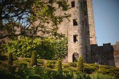 Blarney Castle in Summer – Tea and a camera Summer Sun, Ireland, Castle, Shades, Sky, Seasons, Adventure, Mansions, House Styles