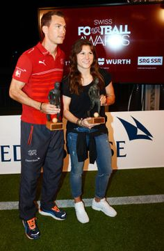 PLAYER OF THE YEAR STEPHAN LICHTSTEINER