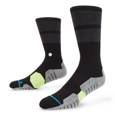 Stance Socks | 8 Iron | Men's Socks | http://www.jdoqocy.com/click-8001652-12348766-1452070437000 #stancesocks #golf #stance #gift