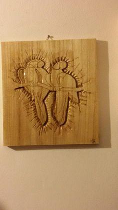 Orso polare intaglio legno di tiglio   intaglio legno   Pinterest