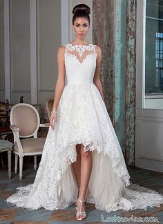 vestido-novia-falda-asimetrica-signature.jpg (700×962)
