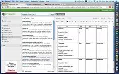 Evernote Tips: How To Get More Done Using Evernote and Have Peace of Mind Every Single Day Part Computer Help, Computer Programming, Small Business Plan Template, One Note Microsoft, Evernote, Thats The Way, Blogger Tips, Google Classroom, Management Tips