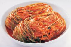 kimchi Корейская капуста