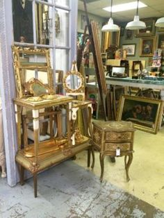 1000 Images About Antique Florentine On Pinterest