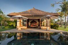 Holiday villa rental and accommodation - Villa Kaba Kaba Estate