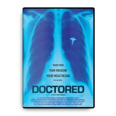 Doctored takes a real look at exposing the failure of modern medicine. Tackling brain cancer, autism, MS, pain medication addiction, vaccines, lupus, chronic lyme disease and more head on!