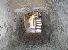 Ruelle de sant' antonino Corsica, Photo Voyage, Beaux Villages, France, Trip Advisor, Architecture, Nature, Petra, Arquitetura