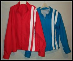 Elvis Presley - Jackets worn in Speedway