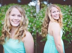 Emily // Roseburg, Oregon Senior Photography | Anne Blodgett Photography
