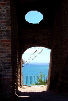 GROTTAMMARE - (Ascoli Piceno) Italy