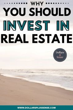 There are so many amazing reasons to invest in real estate. In this article, I will show you the top 10 reasons you should invest in real estate. Real estate is a great investment that can help build true wealth over time. Consider making real estate a part of your investment portfolio if you hope to reach financial freedom in the future Read my top reasons for investing in real estate. Retirement Advice, Early Retirement, Money Plan, Money Tips, Grant Money, Best Online Jobs, Financial Organization, Investment Portfolio, Earn Money From Home