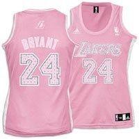 pink laker jersey | Pink Lakers Jersey | LA Lakers | Kobe bryant ...