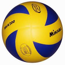voleyball ball