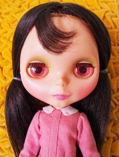 1972 vintage Kenner Blythe doll