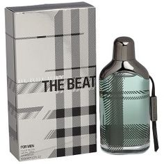 The Beat By Burberry Eau De Toilette Oz Spray For Men Burberry The Beat Cologne is distinctive for the man. Masculine notes of fresh woods, leather, vetiver bourbon, cedrat, black pepper and violet leaves. Burberry The Beat, Burberry Perfume, Burberry Brit Men, Best Lotion, Perfume Collection, New Fragrances, Perfume Oils, Cool Things To Buy, Bottle