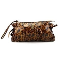 Gucci Tortoise Shell Patent Leather Hysteria Clutch Handbag Tortoise Shell, Clutch Bag, Patent Leather, Shells, Gucci, Bags, Conch Shells, Handbags, Clutch Bags