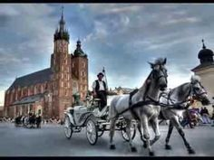 Krakow -- 'the cultural capital of Poland'. It is the unique city of different cultures, medieval architecture and beautiful parks. Krakow can offer you a lo. Cultural Capital, Poland Travel, Beautiful Park, Main Attraction, Pilgrimage, Culture, Prague, Budapest, Places To Travel
