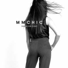 @mmchic #makeitchic www.mmchic-th.com