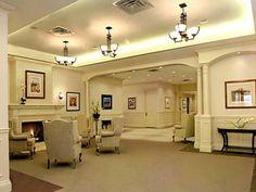 Funeral Home Interior Design   Google Search