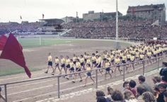 east german school sports festival