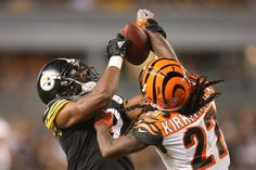 We speak with Jeff Hartman of Behind the Steel Curtain to get learn more  about the Bengals Monday Night matchup with their bitter rival Pittsburgh  Steelers 51eca2841