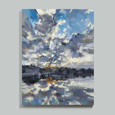 Morning Splendor Art | Ballard Designs