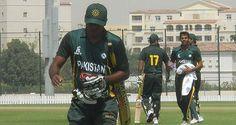 Pakistan Disabled Cricket Team