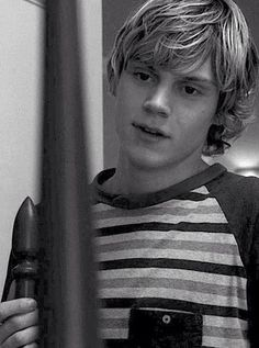 Tate Langdon // American Horror Story