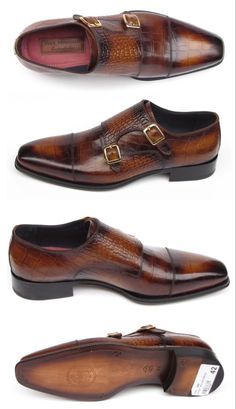 Men's Shoes, Dress Shoes, Stylish Mens Outfits, Formal Shoes, Luxury Shoes, Crocodile, Bespoke, Men's Fashion, Oxford Shoes