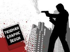 some more graphic design