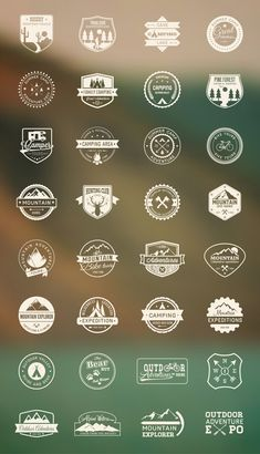 8218086311e 35 Best Badge Design images in 2018 | Badge design, Badges ...