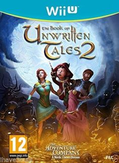 The-Book-Of-Unwritten-Tales-2-Family-Kids-Adventure-Story-Game-Nintendo-Wii-U