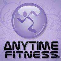 Anytime Fitness Rocks!!!  I am doing the Low Impact Aerobic with Weight Training class.  It's totally awesome and WOW, what a workout.