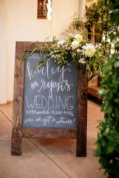 Franciscan Gardens Wedding // Lucky Day Events Co.