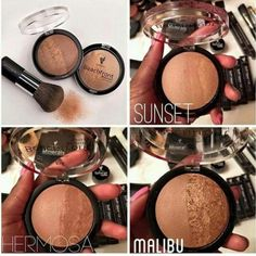 Younique's Beachfront Bronzer www.youniqueproducts.com/HeatherMckinney
