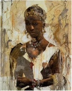 African Art - Culture - Nigeria