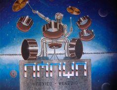 TECHNOMURALES C.S. Rivolta Venezia