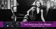 Get the complete Good Doctor Trilogy on #Audible #Erotic #romance http://amp.gs/CjOJ