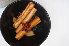 Cinnamon and star anise  #Spices #Cooking #FoodPhotography