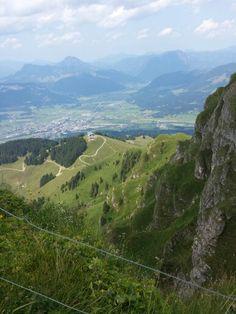 Kitzbüehler Horn Gipfel