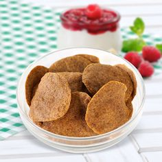 Încearcă rețeta: Pâinici digestive raw vegan Snack Recipes, Snacks, Raw Vegan, Chips, Vegetarian, Cookies, Breakfast, Desserts, Food