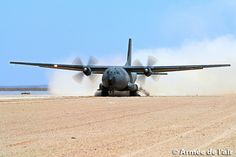 C-160 Transall - Armée de l'air