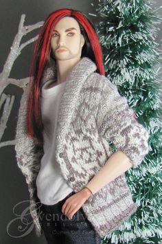 Winter Woollen