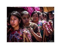 Semana Santa - Guatemala