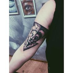 #mynewbaby #tattoo #liontattoo