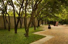The Landscape Architecture Legacy of Dan Kiley | The Cultural Landscape Foundation Dallas