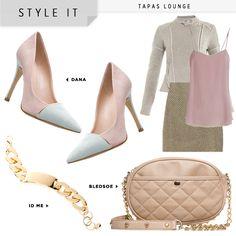 Dana Shoes   on ShoeDazzle.com     LOVE IT!
