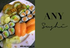 * Angel of Berlin: [My Berlin Places] Any Sushi